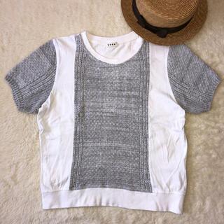 コーエン(coen)のcoen トップス(シャツ/ブラウス(半袖/袖なし))