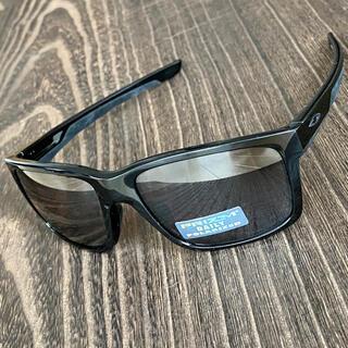 Oakley - メインリンク ブラック 偏光 プリズム デイリー オークリー サングラス