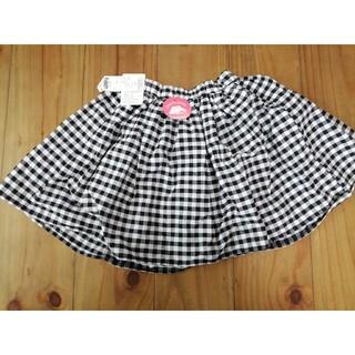 GLOBAL WORK - グローバルワーク ショーツインナー付きスカート120〜130