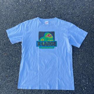 XLARGE - x-large エクストララージ ロゴ Tシャツ