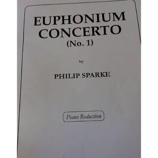 スパーク ユーフォニアムコンチェルト第1番(クラシック)