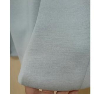 Drawer - yori ボンディングジャケット アイスグレー 38 20AW 美品