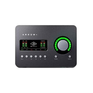 Universal Audio ARROW(オーディオインターフェイス)