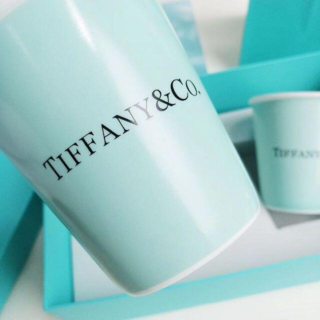 Tiffany & Co. - [新品]ティファニー マグカップ