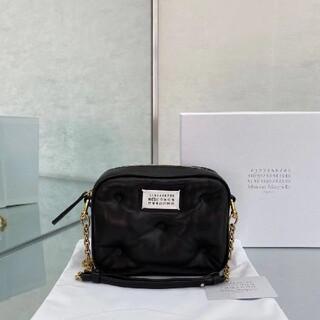 Maison Martin Margiela - 新品 Maison Margiela glam slam バッグ ブラック