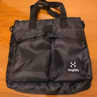 ホグロフス(Haglofs)のホグロフス ミニヘルメットバッグ(トートバッグ)