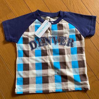 西松屋 - キッズ半袖Tシャツ 95