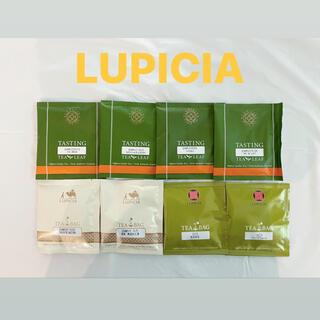 ルピシア(LUPICIA)のLUPICIA ルピシア 紅茶 お茶 フレーバーティーセット(茶)