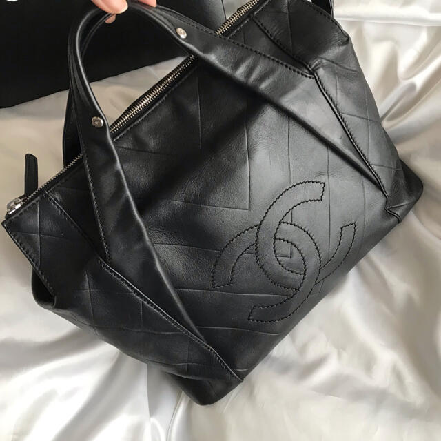 CHANEL(シャネル)のペンギン様専用♡ レディースのバッグ(ショルダーバッグ)の商品写真