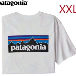 patagonia - 人気王 XXLサイズ Patagonia パタゴニアの半袖Tシャツです