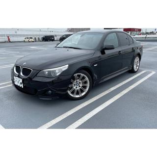 BMW - BMW 5シリーズ 525i Mスポーツパッケージ E60 BM 内外装美車☆