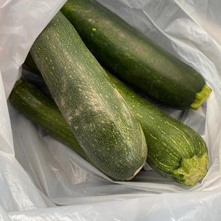 ズッキーニ(野菜)