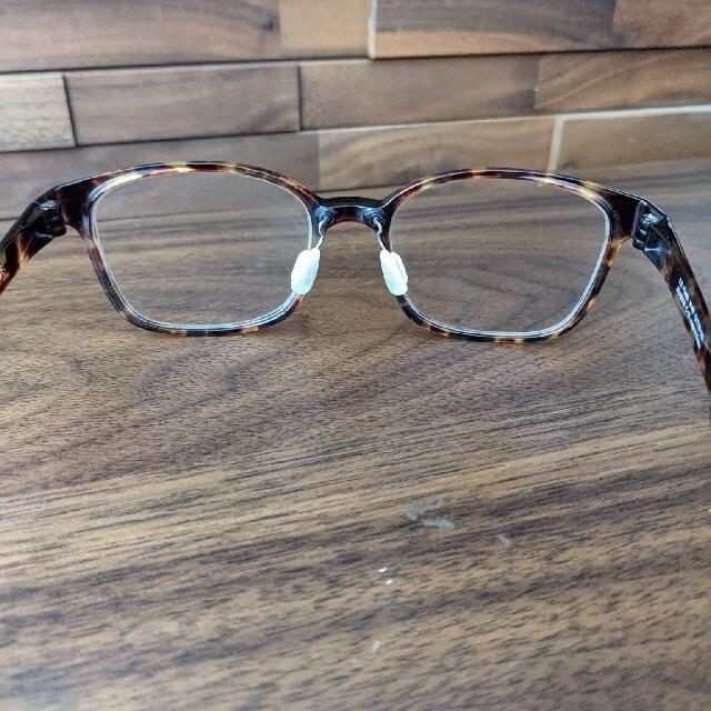 Zoff(ゾフ)のzoff zoffスマート メガネ 送料無料 メンズのファッション小物(サングラス/メガネ)の商品写真
