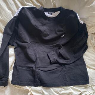 KANGOL - カンゴール 長袖Tシャツ