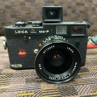 LEICA - Leica M4-P
