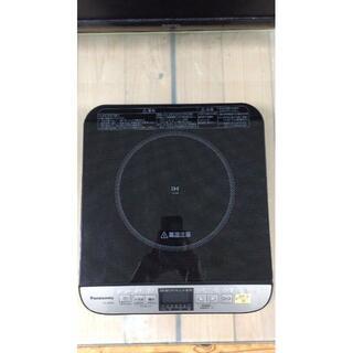 卓上IH Panasonic KZ-PH33-K(IHレンジ)