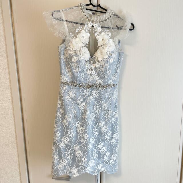 ROBE(ローブ)のゅ-様専用 レディースのフォーマル/ドレス(ナイトドレス)の商品写真