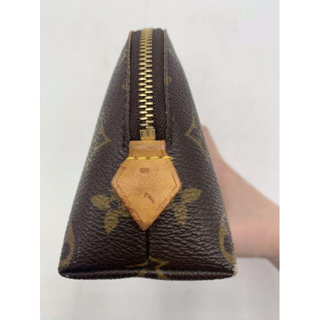 LOUIS VUITTON(ルイヴィトン)のLOUIS VUITTON ルイヴィトン モノグラム 化粧ポーチ コスメポーチ レディースのファッション小物(ポーチ)の商品写真