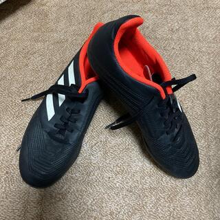 アディダス(adidas)のadidas PREDATOR 24.0サイズ(シューズ)