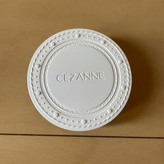 セザンヌケショウヒン(CEZANNE(セザンヌ化粧品))のセザンヌ フェイスパウダー(フェイスパウダー)