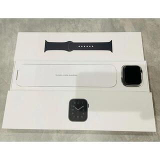 Apple Watch - AppleWatch SE 44mm GPSモデル