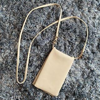 ザラ(ZARA)のZARA iPhoneケース ミニウォレット(財布)