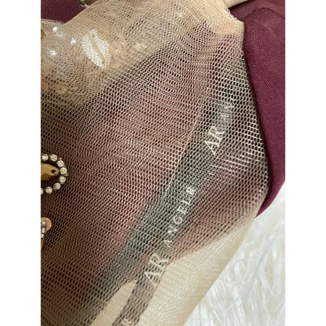 AngelR(エンジェルアール)のあお様専用 レディースのフォーマル/ドレス(ミニドレス)の商品写真