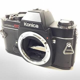 コニカミノルタ(KONICA MINOLTA)のコニカ AUTOREFLEX TC ボディ フィルム一眼 カメラ (フィルムカメラ)
