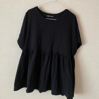 ZARA - ZARA Tシャツ