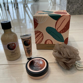 THE BODY SHOP - The Body shop シアセット♡