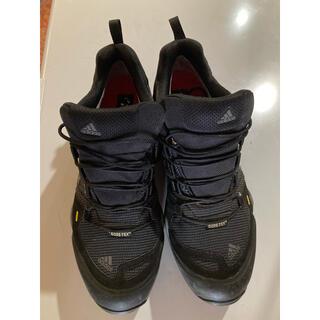 アディダス(adidas)のトレッキングシューズ、登山靴 アディダス(登山用品)