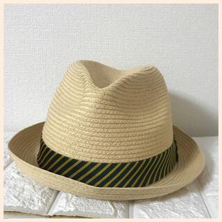NEW ERA - ニューエラ 麦わら帽子 ストローハット