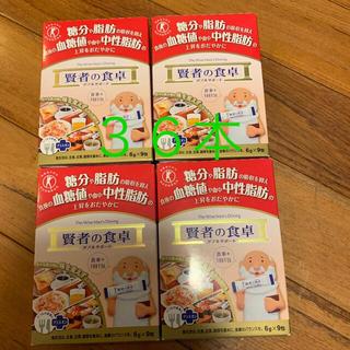 オオツカセイヤク(大塚製薬)の賢者の食卓 9包4箱(ダイエット食品)