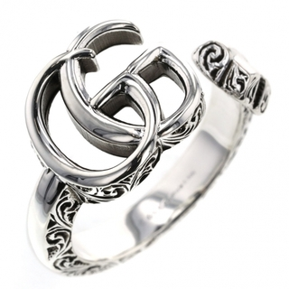 Gucci - グッチ リング・指輪