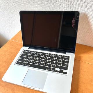 Apple - 美品 MacBook Pro 13インチ