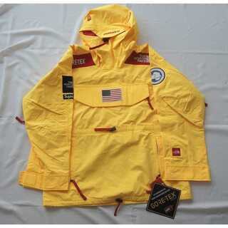 Supreme The North Face Pullover Jacket (マウンテンパーカー)
