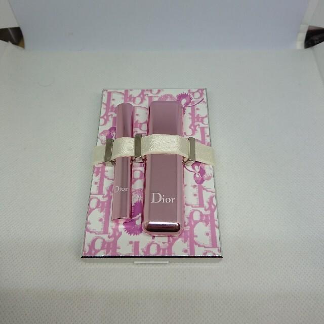Dior(ディオール)のほぼ未使用【Dior ディオール】ガーリー ブロッサム 003ラディアントガール コスメ/美容のベースメイク/化粧品(アイシャドウ)の商品写真