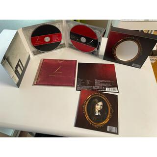 アシッドブラックチェリー L-エル-(CD+DVD)