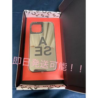 シー(SEA)のwind and sea×casetify iPhone 12pro.12(iPhoneケース)