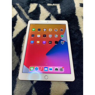 Apple - iPad Air2 wi-fi+セルラー  16G