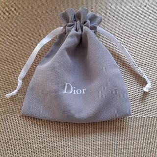 Christian Dior - ディオール 巾着