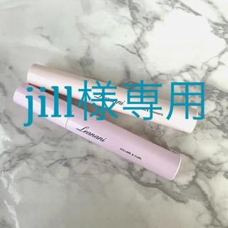 ♡レアナニ マスカラ ボリューム・ロング ディープブラック 2本セット♡(マスカラ)