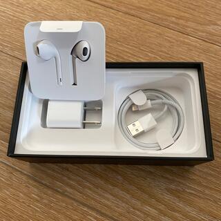 iPhone - iPhone 充電ケーブル イヤホン