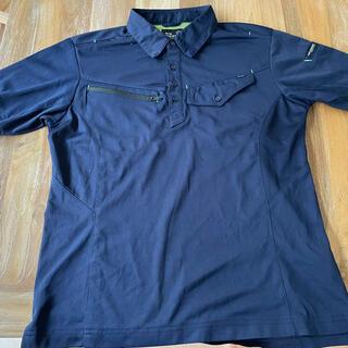 ウォークマン(WALKMAN)のワークマン ICE ASSIST ポロシャツ 洗濯のみ(ポロシャツ)