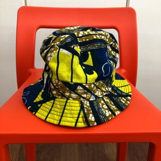 BEAMS - cableami ケーブルアミ 日本製 帽子 ハット