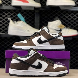 "Nike SB Dunk Low SP""Trail End Brown""(スニーカー)"