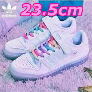 adidas - 【ABC限定】アディダス フォーラム ロー  GX2722