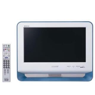 ソニー(SONY)のSONY BRAVIA KDL-16M1(テレビ)