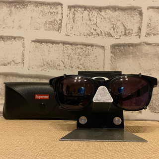 Supreme - Supreme - Wellington Sunglasses BK