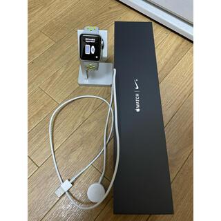 Apple Watch - 値下げ!Apple Watch×NIKE シリーズ2 箱あり 土台セット